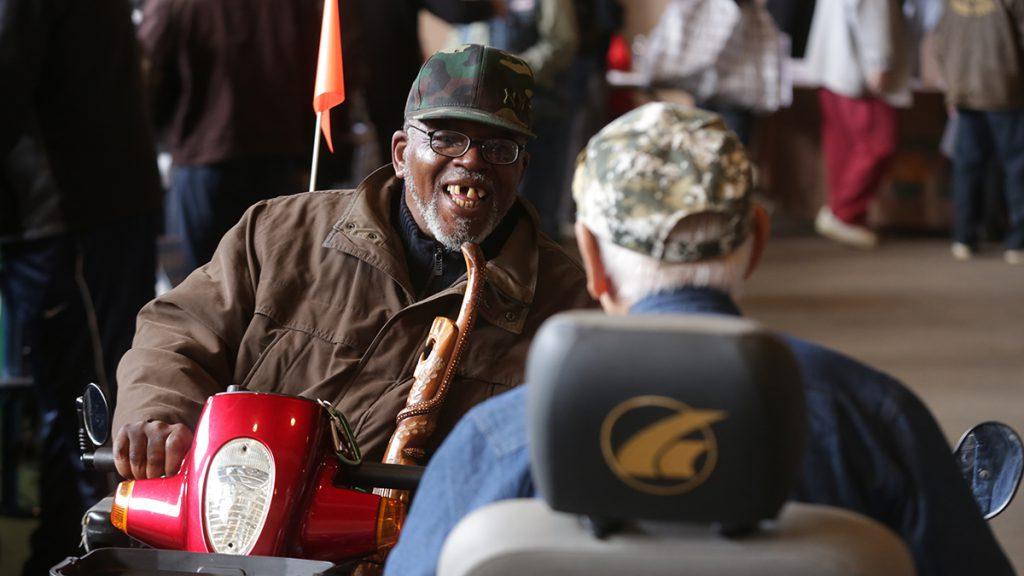 Veteran Stand Down - Dental Care